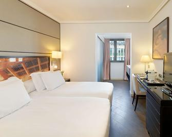 H10 Universitat - Barcelona - Bedroom