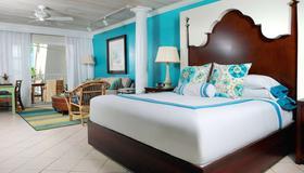 オーシャン キー リゾート - ア ノーブル ハウス リゾート - キー・ウェスト - 寝室