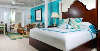 Ocean Key Resort - A Noble House Resort - Key West - Schlafzimmer