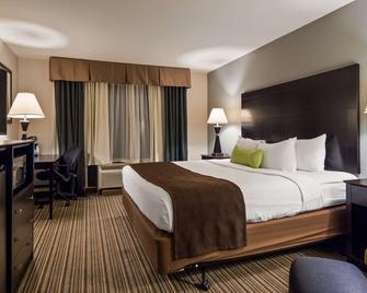 Best Western PLUS Sunrise Inn - Nashville - Soverom