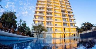 Continental Plaza Vientiane - Vientiane - Edificio