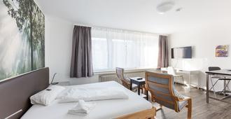Dasapartmenthaus - Airport-Unterrath - Düsseldorf - Bedroom