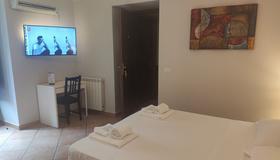Stesicoro Exclusive Rooms - Catania - Habitación