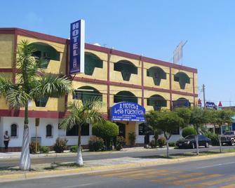 Hotel Las Fuentes - Los Mochis - Edificio