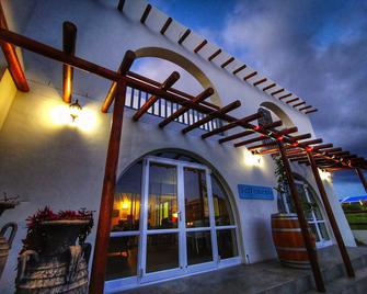 Bellamente Sirene Guesthouse - De Kelders - Gebäude