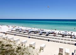 Tidewater Beach Resort - Panama City Beach - Beach