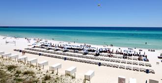 潮水海灘渡假村 1318 號 - 巴拿馬市海灘 - 巴拿馬城海灘 - 海灘