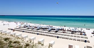 Tidewater Beach Resort By Vacasa - Panama City Beach