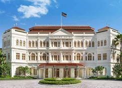 Raffles Singapore - Singapore - Building