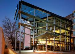 راديسون بلو هوتل، كولونيا - كولونيا - مبنى
