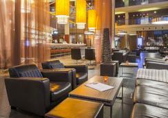 Radisson Blu Hotel, Cologne - Κολωνία - Σαλόνι