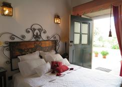 Solar de Santa Maria - Bragança - Bedroom