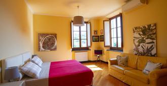 Bed and breakfast Rivarola al Tempo Dei Castelli - Chiavari - Schlafzimmer