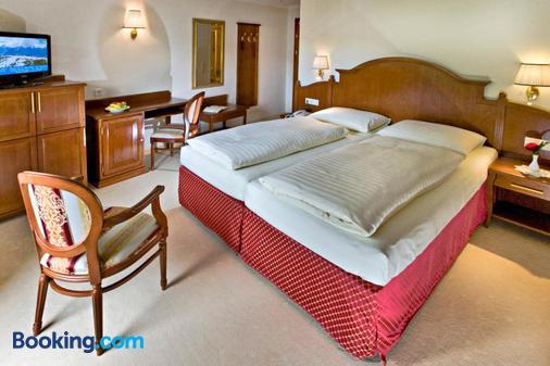 捷爾湖畔伯納酒店 - Zell am See - 澤爾時見 - 臥室