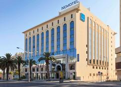 Novotel Tunis - Tunis - Budynek