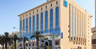 Novotel Tunis - Tunis - Toà nhà