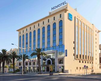 Novotel Tunis - Тунис - Здание