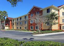 Extended Stay America - Melbourne - Airport - Melbourne - Building