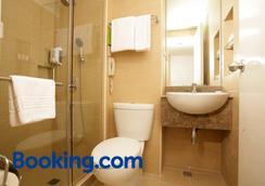 St Giles Makati - Manila - Phòng tắm