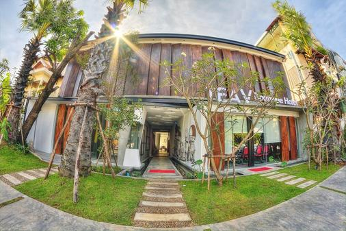 Teav Boutique Hotel - Phnom Penh - Building