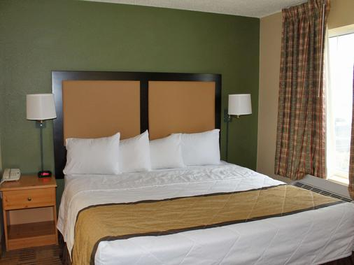 Extended Stay America - North Chesterfield - Arboretum - Richmond - Phòng ngủ