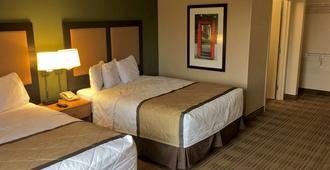 Extended Stay America - North Chesterfield - Arboretum - Richmond - Makuuhuone