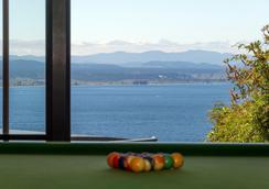 The Flying Trout Boutique Lodge - Taupo - Baari