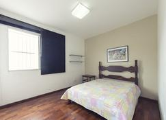 ótimo apto amplo, claro e arejado - Belo Horizonte - Bedroom