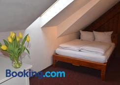 Hotel & Chalets Herrihof - Todtnau - Bedroom