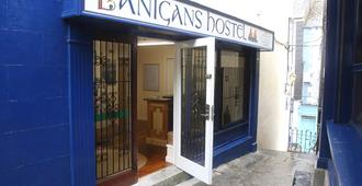 Lanigan's Hostel - Kilkenny - Outdoor view