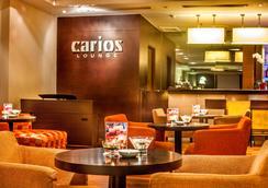 Aston Braga Hotel & Residence Bandung - Bandung - Restaurant