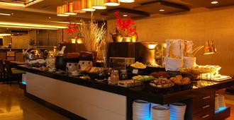 Aston Braga Hotel & Residence Bandung - Bandung - Bufé
