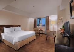 Aston Braga Hotel & Residence Bandung - Bandung - Bedroom