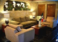 Best Western Posada Del Rio - Gomez Palacio - Lobby