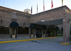Best Western Posada Del Rio - Gomez Palacio - Building