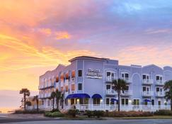 Seaside Amelia Inn - Fernandina Beach - Rakennus