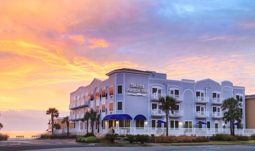 Seaside Amelia Inn - Fernandina Beach - Κτίριο