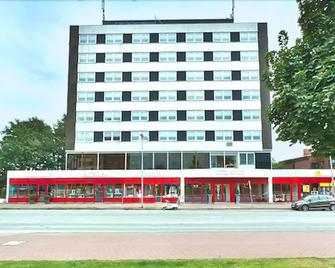 Wiking Hotel - Henstedt-Ulzburg - Building