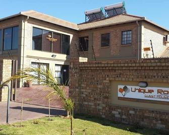 Unique Rose - Middelburg (Mpumalanga) - Building