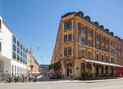 Hotel Central - Innsbruck - Rakennus