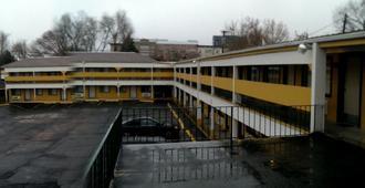 Provo Inn & Suites Provo - Provo - Vista del exterior