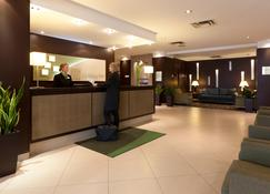 Holiday Inn Laval - Montreal - Laval - Receptie