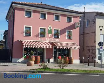 Affittacamere Ai Fiori - Cittadella - Building