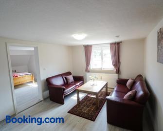 Apartment Kirschblüte - Appenweier - Living room