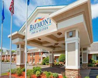 Baymont by Wyndham East Windsor Bradley Airport - East Windsor - Gebäude