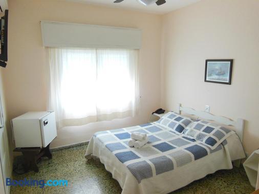 Hotel Viola - La Paloma - Bedroom