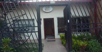 Alojamiento Viajero Wassi - Tarapoto - Vista del exterior