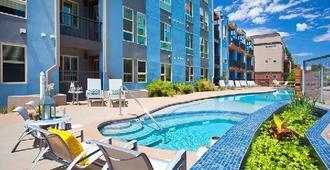 Oakwood at Broadstone Cherry Creek - Denver - Pool
