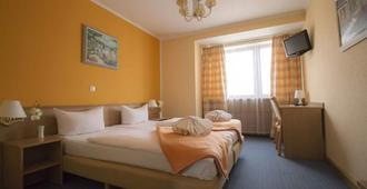 Hotel Spreewitz am Kurfürstendamm - Berlin - Phòng ngủ