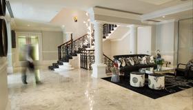 The Ampersand Hotel - London - Lobby